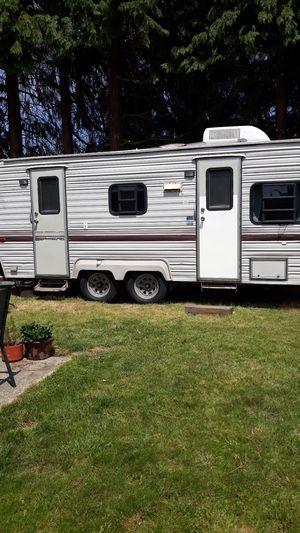 21 ft Skyline Aljo travel trailer for Sale in Vancouver, WA