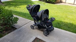 Graco Sit N Stand Double Stroller for Sale in Chula Vista, CA