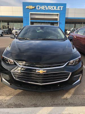 2018 Chevrolet Malibu for Sale in Phoenix, AZ