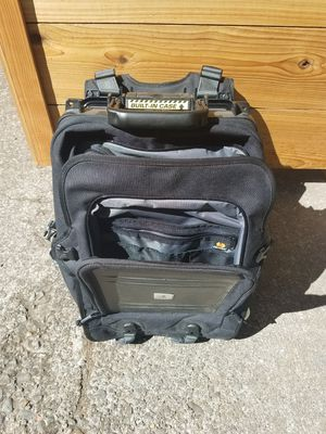 Pelican Urban Backpack with laptop case for Sale in Yelm, WA