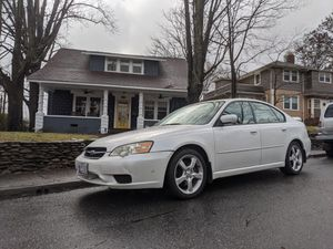 Subaru Legacy 2007 $4300 for Sale in Asheville, NC