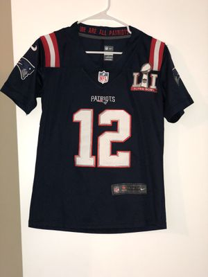 Patriots Jersey Youth for Sale in San Diego, CA