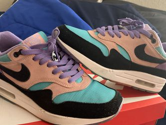 Air Max (Have Good Day) Edition for Sale in San Angelo,  TX