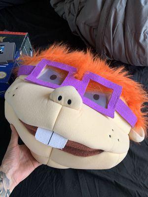 Rugrats Halloween mask for Sale in Denver, CO