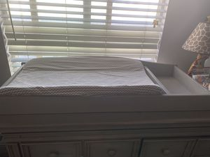Changing table for Sale in Redwood City, CA