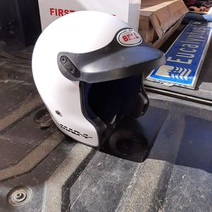 BELL MAG4 Motorcycle Helmet for Sale in Lake Elsinore, CA