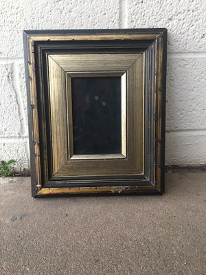 Beautiful picture frame for Sale in Tempe, AZ