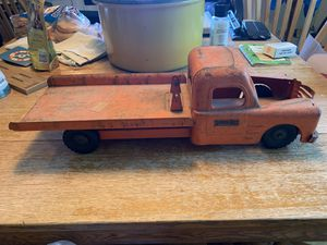 Antique Strutco Truck for Sale in Augusta, KS