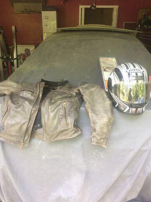 Motorcycle gear for Sale in Cartersville, GA