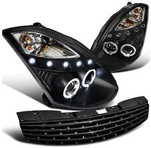 G35 Infiniti coupe Headlamp/lights for Sale in Washington, DC