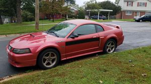 Ford Mustang for Sale in Rockville, MD