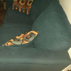 FREE couch Loveseat and Arm Chair for Sale in Indianapolis, IN