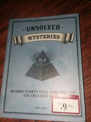 Conspiracy theories book for Sale in Salt Lake City, UT