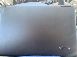 "Lenovo Yoga 710 2-in-1 15.6"" Touch Screen Laptop - Intel Core i5 - 8GB Memory - 256 GB SSD for Sale in Allen, TX"