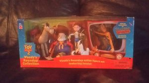 Collectible Toy Story 2 set for Sale in Lebanon, TN