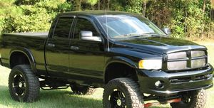 2003 DODGE RAM 2500 DIESEL 4X4 -- LOW MILEAGE for Sale in Wichita, KS