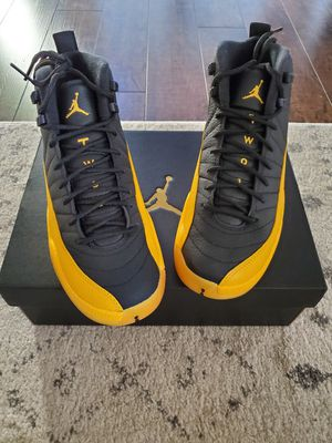 Air Jordan 12 Retro (GS) for Sale in Woodburn, OR