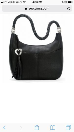 Brighton Barbados hobo bag purse for Sale in South Jordan, UT
