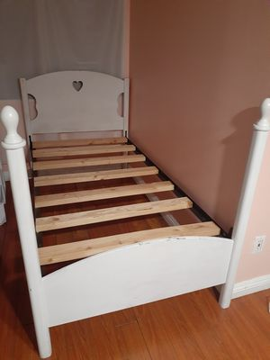 Twin size Bed Frame for Sale in El Monte, CA