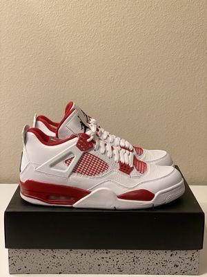 "Air Jordan 4 Retro ""Alternate 89"" Size 12 for Sale in San Diego, CA"