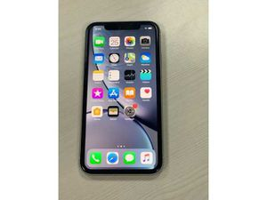 NEW White iPhone XR 64gb SPRINT for Sale in Phoenix, AZ