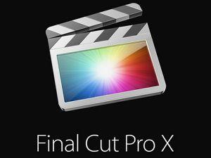 Apple Final Cut Pro X for Sale in Plantation, FL