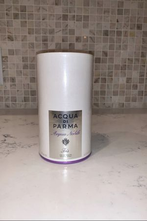 Acqua Di Parma Acqua Nobile Iris 125 ml for Sale in Miami, FL