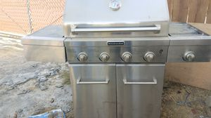Kitchen aid grill for Sale in McFarland, CA