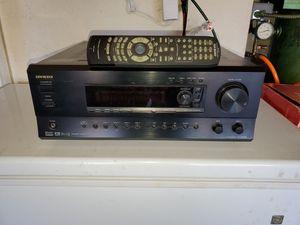 Onkyo TX-DS696 for Sale in Mesa, AZ