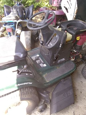 Very nice Craftsman riding lawn mower for Sale in Indianapolis, IN