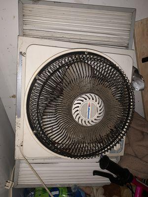 Window fan for Sale in Columbus, OH