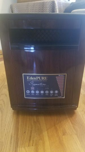 Eden pure heater for Sale in Aurora, CO