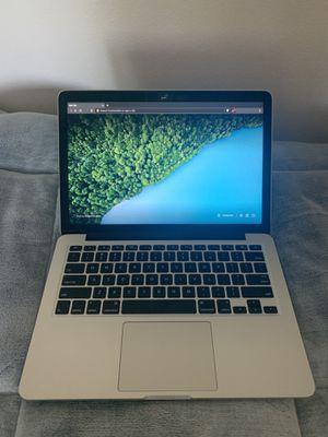 """Apple MacBook Pro 13"""" for Sale in Moorhead, MN"""