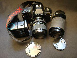 Pentax Film Camera for Sale in Seattle, WA