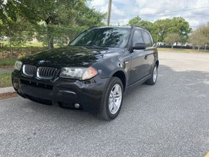 2006 BMW X3 for Sale in Orlando, FL