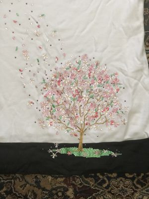Quaker Factory Large Women's shirt 3/4 sleeve for Sale in Monroe, WA