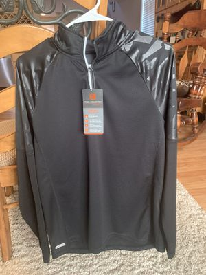 Microtech Endurance Half-Zip Top Pullover - New w/Tags for Sale in Sacramento, CA