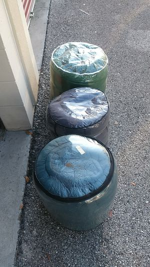 3 coleman sleeping bags for Sale in Orlando, FL