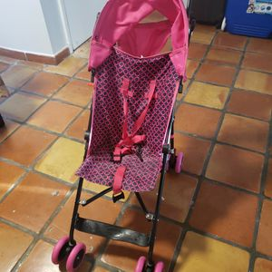 Toddler Travel Stroller for Sale in Florida City, FL