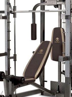 Home gym - Smith Machine for Sale in Bonney Lake,  WA