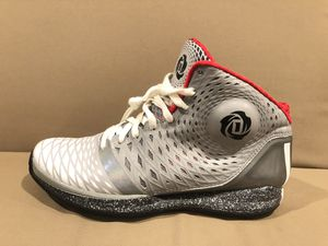 Adidas Derrick Rose 3.5 - Size 10 for Sale in Columbus, OH