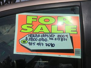 Honda Odyssey 2004 for Sale in Bay Point, CA