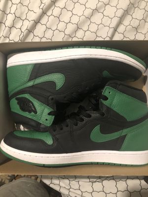 Air Jordan 1 size 12 for Sale in Greenwood, SC