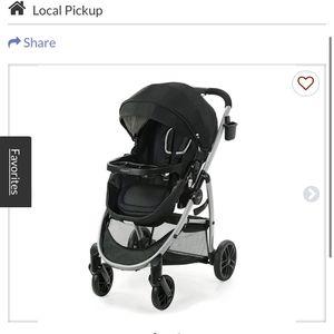 Graco 3 In 1 Stroller for Sale in Gilbert, AZ