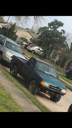 94 ford ranger for Sale in Houston, TX