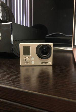 GoPro hero 3 for Sale in San Luis Obispo, CA
