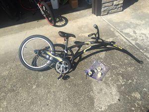 Tandem bike trailer for Sale in Everett, WA