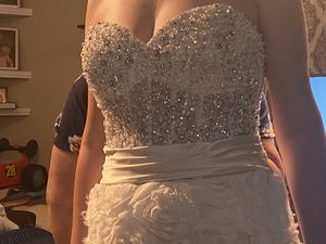 Wedding dress for Sale in River Hills, WI