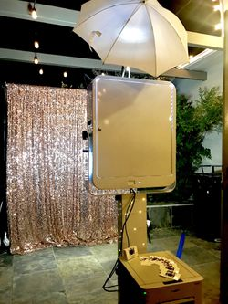 Photo booth for Sale in CTY OF CMMRCE,  CA
