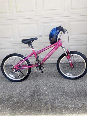 Girls Bike (7-8yr old) for Sale in Kent, WA